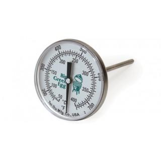 Термометр штатный, круглый, шкала +50/+400С (XXL)