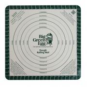 Коврик силиконовый гибкий с разметкой для раскатки теста для пиццы купить в интернет-магазине с доставкой