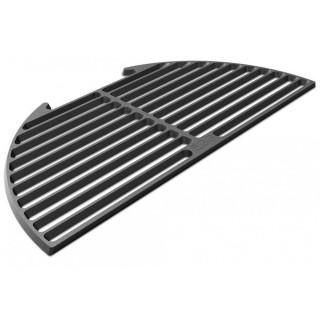 Решетка чугунная полукруглая для гриля XL