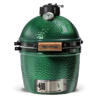 Гриль Big Green Egg Mini
